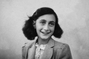 Frank Anne