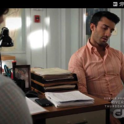 Jane The Virgin 3x08