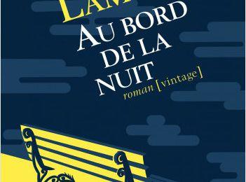 - Au bord de la nuit - de Friedo Lampe