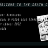 Welcome to the Death Club (Winshluss)