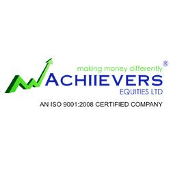 Achiievers Equities Ltd