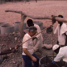 Témoignage du Mali - Abbé Dunate à Koulikoro