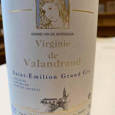 Une histoire de famille : Virginie de Valandraud