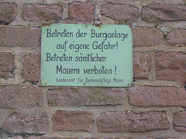 Diaporama château de Steinenschloss