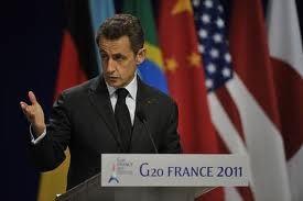 Est-il possible que Sarkozy ait dépensé en une nuit 22 fois plus qu'un Français au salaire moyen en un mois!!