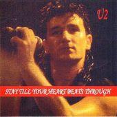U2 -Unforgettable Fire Tour -30/04/1985 -Jacksonville -USA- Jacksonville Memorial Coliseum - U2 BLOG
