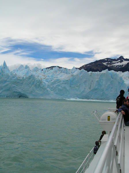 Album - 2007 Patagonie