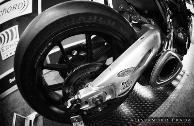 Pirelli Dragon Supercorsa Pro: recensione del pneumatico