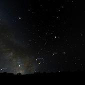 Les cinq planètes visibles à l'œil nu apparaissent en ce moment dans le ciel du matin