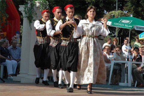Album - Danses-des-Iles - χοροί Νησιά