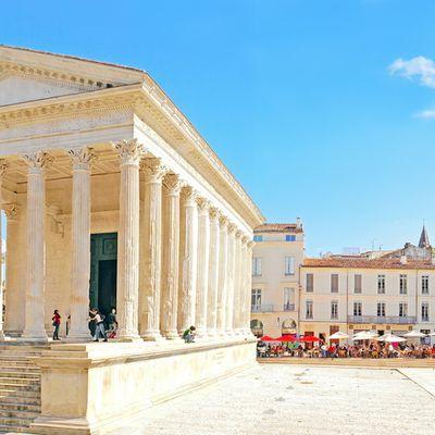 Villa à vendre à Nîmes