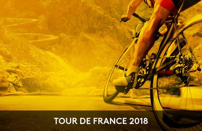 Tour de France 2018 : Le dispositif de France Télévisions