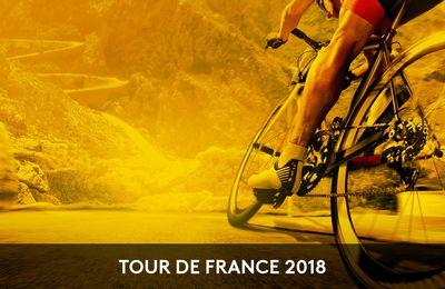 Tour de France 2018 : Le dispositif de France Télévisions