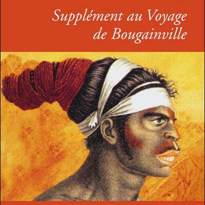 Supplément au voyage de Bougainville = Denis Diderot