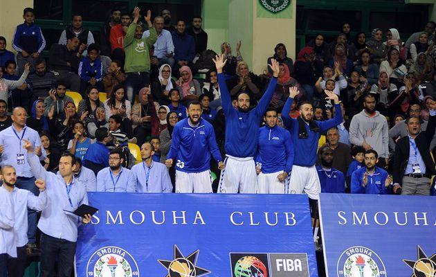 AfricaLeague : Smouha élimine Al Ahly et se qualifie pour le Final Four