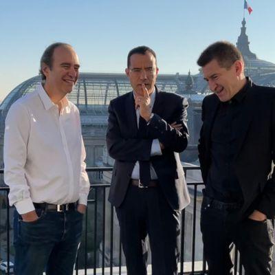 Moez Zouari construit un géant européen de la conso durable