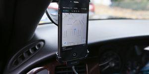 Uber, la stratégie du rouleau compresseur