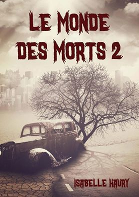Le Monde Des Morts 2 disponible officiellement !