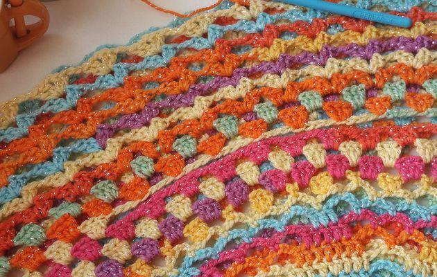 Crochet : Work in progress