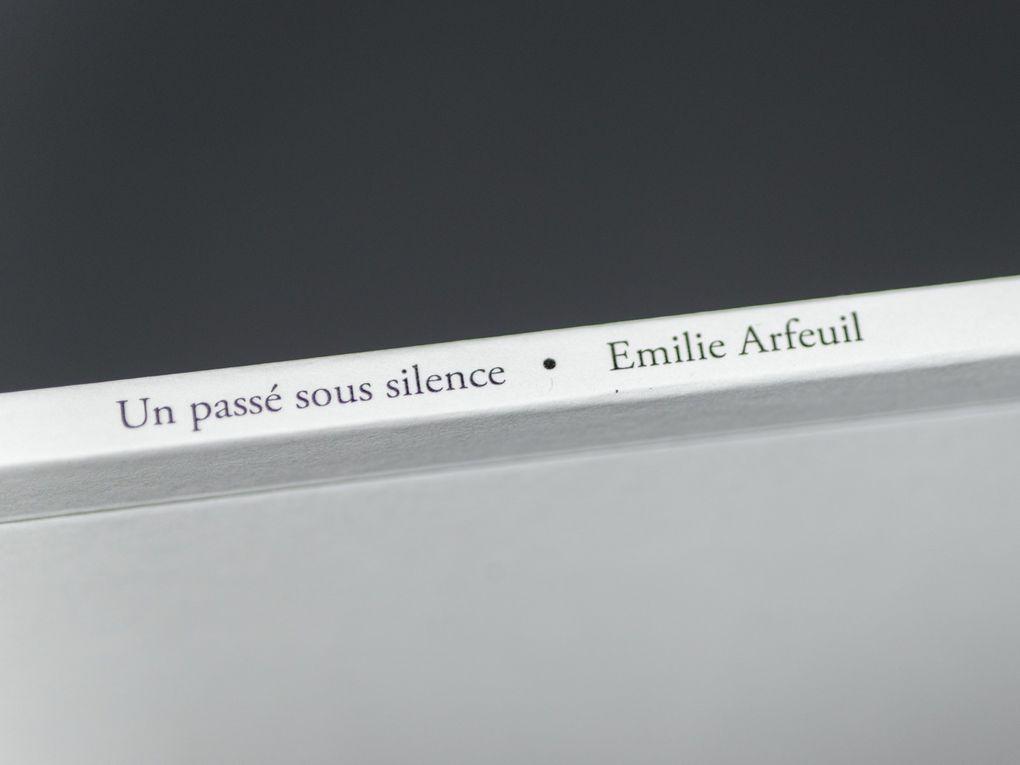 """""""Un passé sous silence"""", le livre de photographies"""