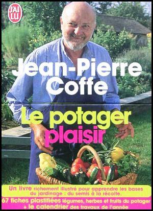 Le Potager Plaisir de J-P Coffe par Rosine Mazin