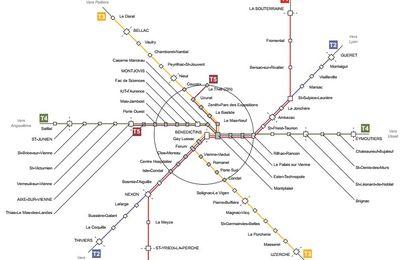 Limoges : les dernières avancées du MétroLim