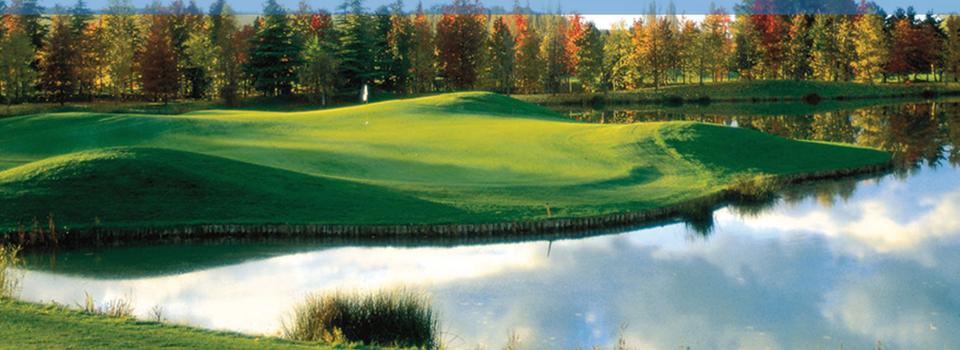 Tournoi de golf le 16 octobre au profit des blessés des armées.