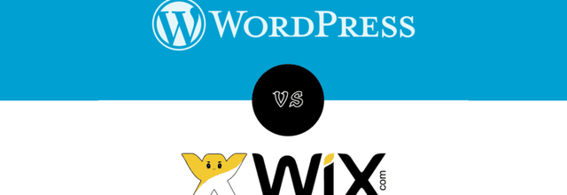 Wordpress vs. Wix - Which One is Better?