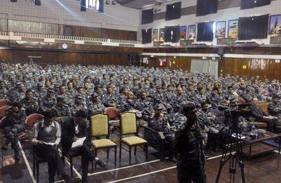Menschenrechtsausbildung in Nepal auf Expansionskurs