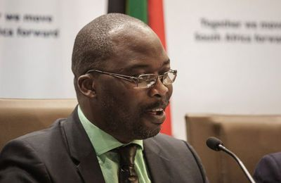 South Africa announced that it would withdraw from the International Criminal Court (#CPI)