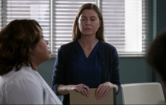 Critiques Séries : Grey's Anatomy. Saison 16. Episode 20.