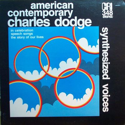 Charles Dodge - The Story of Our Lives - 1976