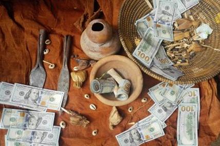 SUPER MONEY SPELLS THAT WORK IMMEDIATELY