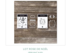 Collection exclusif: Noël arrive!