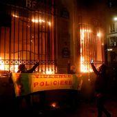 Loi Sécurité : de 133 000 à 550 000 manifestants selon les sources, des heurts à Paris