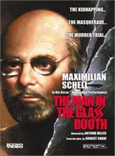 The Man in the Glass Booth d'Arthur Hiller
