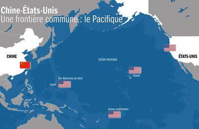 La Chine est plus que jamais dans le périscope de Washington !     par Jean-Pierre PAGE