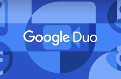 Google Duo : 10 millions de téléchargements, mais un rythme qui s'essouffle