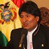 Evo Morales a une très bonne idée...