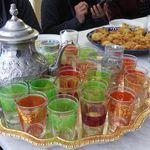 Le repas kabyle de Nabil : une réussite !