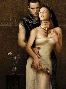 """Las mujeres del Rey (I) """"El rey Enrique de Inglaterra"""""""