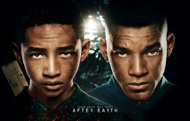 « After earth » le dimanche 17 Avril à 20h55 sur TF1