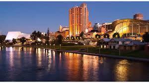 Belleza de Adelaida, Australia.- El Muni.