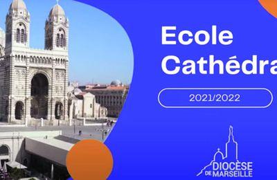 OUVERTURE DE L'ECOLE CATHEDRALE 2021-2022