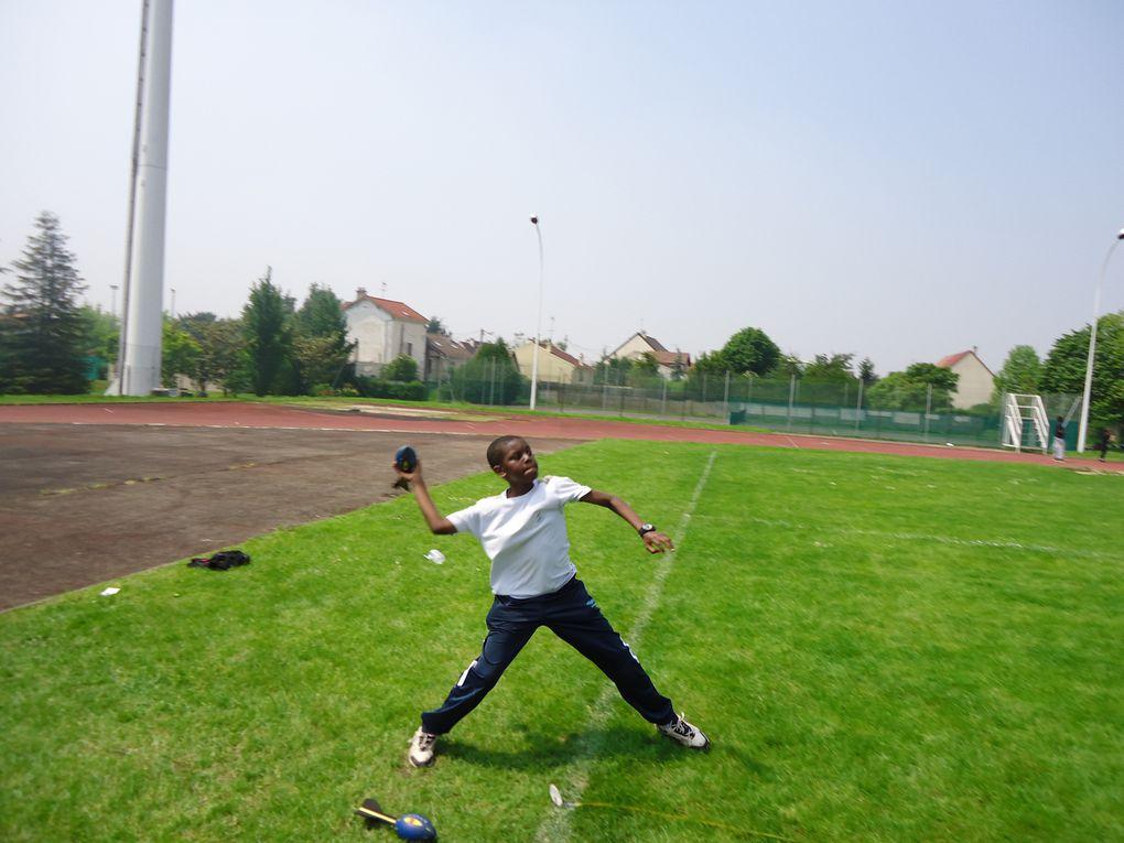 Journée du sport