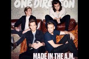 One Direction - Hey Angel