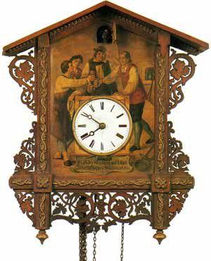 """Le thème """" temps"""""""