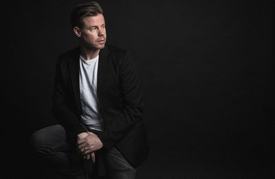 Ferry Corsten ft. Maria Marcus – 'High On You'
