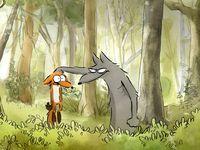 Le Grand méchant renard et autres contes débarque au cinéma le 21 juin 2017