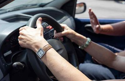 Why are driving lessons are so important ?
